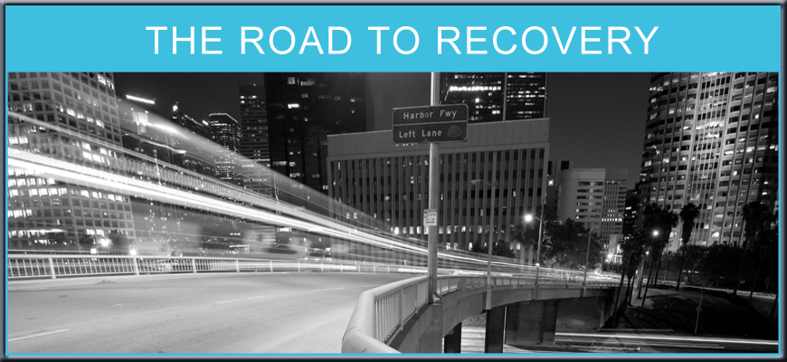 Road to Recovery 3
